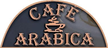 Cafe Arabica